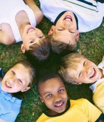 crianças - terapia infantil
